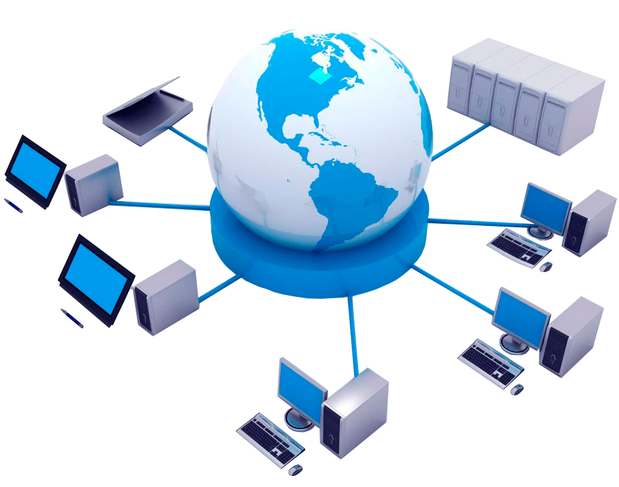 Канали передачі даних